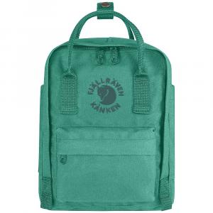 Fjallraven Re-Kanken Mini Backpack