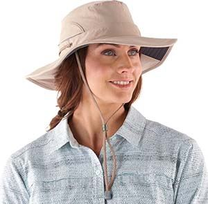 REI Co-op Sahara Outback Cape Hat