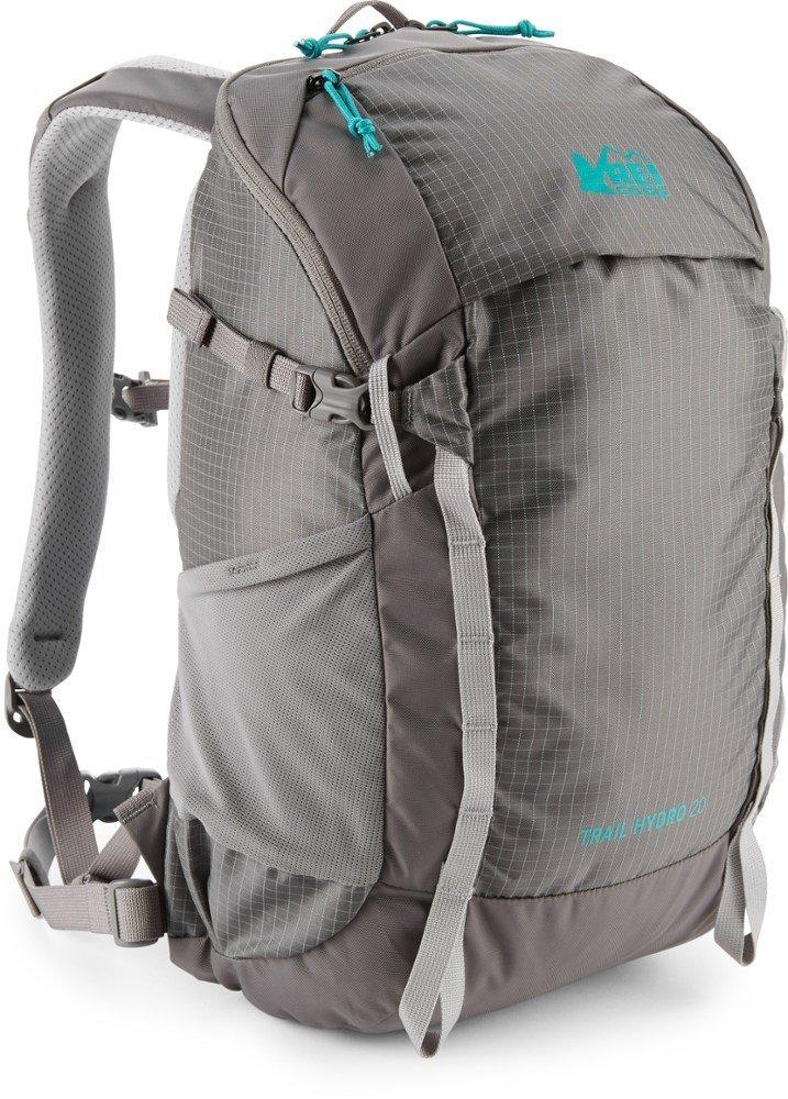 REI Co-op Trail Hydro 20L Hydration Pack - Women's - 2 Liters