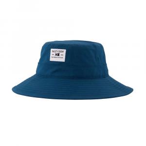 Best Boonie Hat Salty Crew Essentials Custom Tech Boonie - Blue