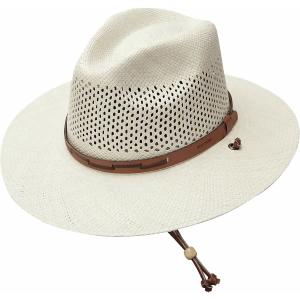 Best Safari Hats for Women and Men Stetson Airway Panama Safari Hat