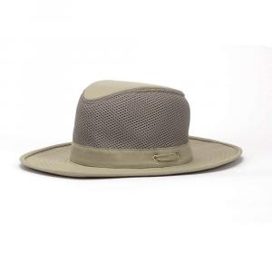 Best Tilley Hat for Men on Safari Tilley Airflo Nylon-Mesh Hat