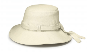 Best Tilley Hat for Safari Tilley Women's Hemp Medium Brim Hat