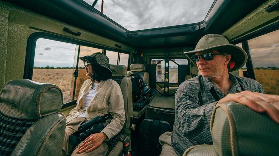 Best African Safari Hats for Women and Men