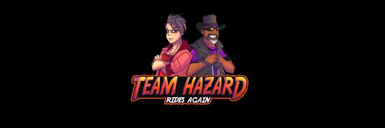 Team Hazard Rides Again